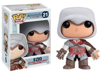 Фигурка Funko Эцио / Ezio Assassin's Creed