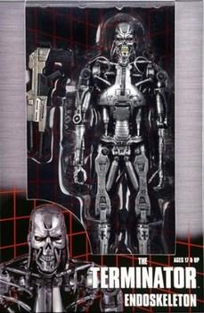 Фигурка NECA Т-800 Эндоскелет (Терминатор) / T-800 Endoskeleton (Terminator)