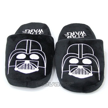 Тапки Дарт Вейдер Звёздные Войны / Darth Vader Star Wars
