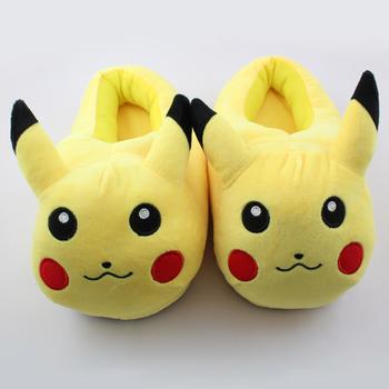 Тапки Pokemon