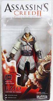 Фигурка NECA Эцио / Ezio Assassin's Creed II