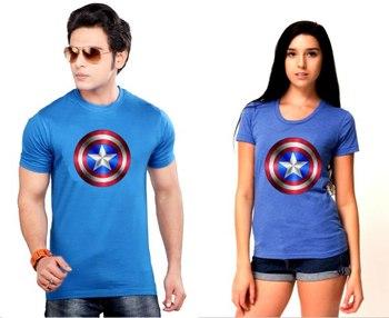 Captain Americal футболка