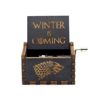 Музыкальная шкатулка Игра Престолов / Game of Thrones
