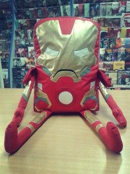 Игрушка-подушка Железный Человек / Iron Man