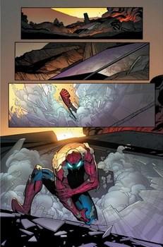 Spider-Man #3. Арка Знаків Зодіаку. Частина 3 з 4