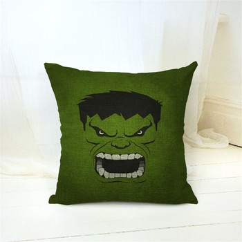 Hulk подушка