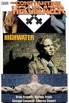 John Constantine, Hellblazer. Highwater TPB