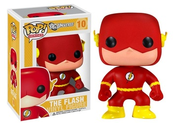 Фигурка Funko Флэш / The Flash