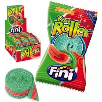 Жевательная конфета Fini Roller Арбуз