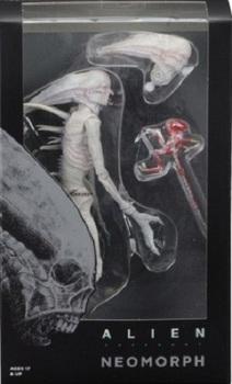 Фигурка NECA Чужой Неоморф / Neomorph Alien Covenant
