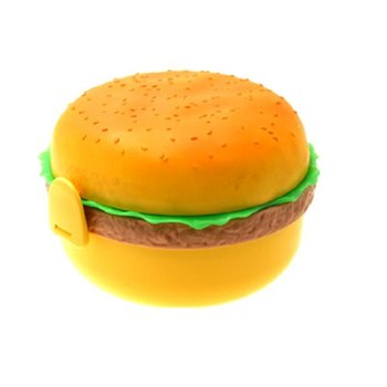 Бэнто Бокс Гамбургер