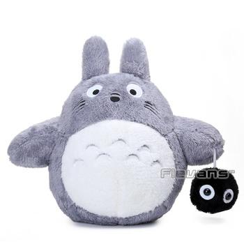 Мягкая игрушка Тоторо / Totoro