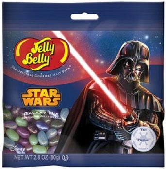 Конфеты Jelly Belly Star Wars Galaxy Mix