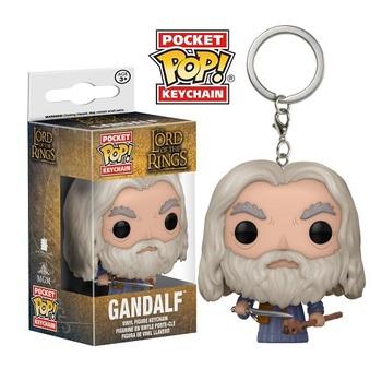 Брелок-фигурка Funko Гэндальф Властелин Колец / Gandalf The Lord of the Rings