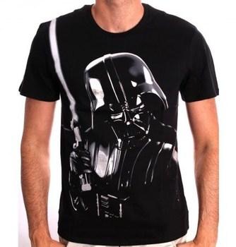 Официальная футболка Дарт Вейдер Звёздные Войны / Darth Vader Star Wars
