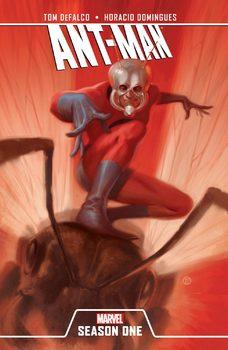 Ant-Man. Season One HC