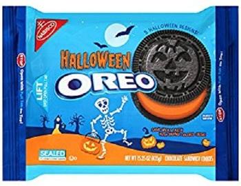 Печенье Oreo Halloween