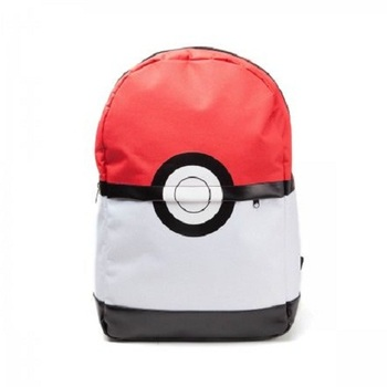 Официальный рюкзак Bioworld Покебол Покемон / Pokeball Pokemon