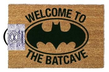 Официальный придверный коврик Бэтмен / Batman