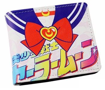 Бумажник Сейлор Мун / Sailor Moon