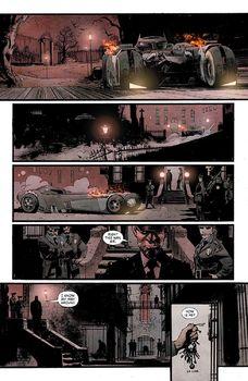 Batman. White Knight TPB