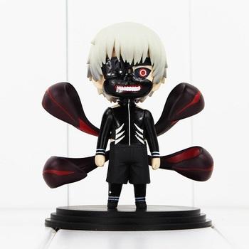 Фигурка Кен Канеки Токийский Гуль / Ken Kaneki Tokyo Ghoul