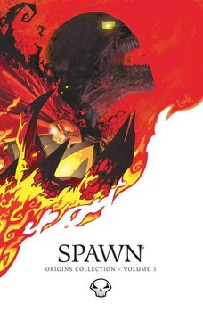 Spawn. Origins Collection. Vol. 3 TPB