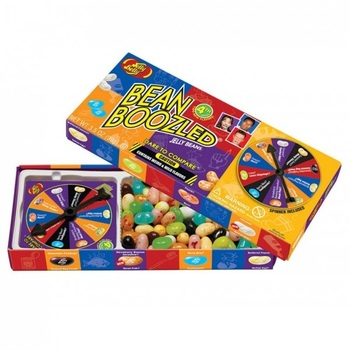 Рулетка Bean Boozled Jelly Belly