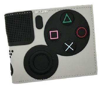 Бумажник PlayStation
