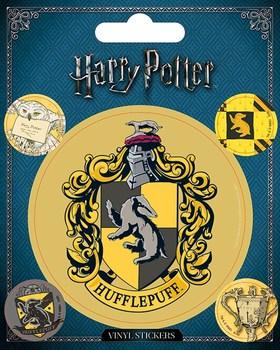 Официальный набор стикеров Пуффендуй Гарри Поттер / Hufflepuff Harry Potter