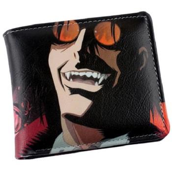 Бумажник Хеллсинг / Hellsing