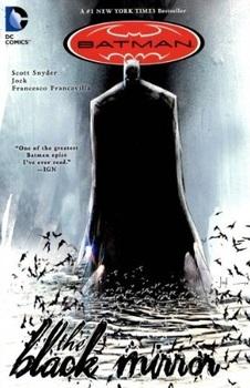 Batman. The Black Mirror TPB