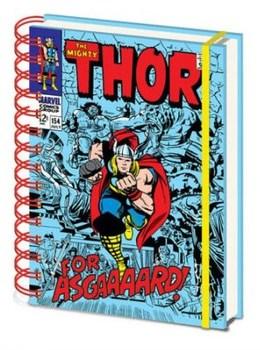 Официальный блокнот Тор / Thor