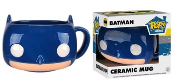 Чашка Funko Бэтмен / Batman