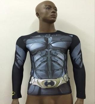 Лонгслив Batman
