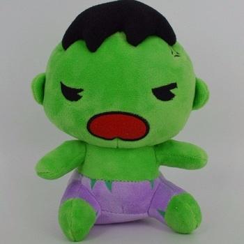 Мягкая игрушка Hulk