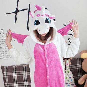 Кигуруми Единорог / Kigurumi Unicorn