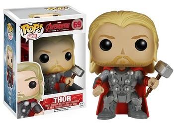 Фигурка-башкотряс Funko Тор Эра Альтрона  / Thor Avengers Age of Ultron