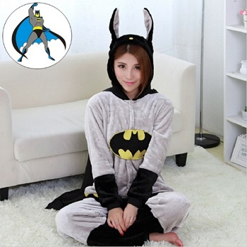 Кигуруми Бэтмен / Kigurumi Batman