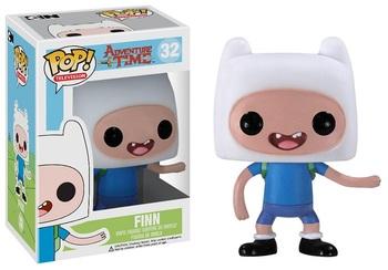 Фигурка Funko Финн Время Приключений / Finn Adventure Time