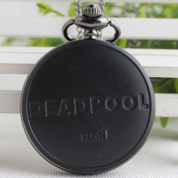 Часы Дэдпул / Deadpool