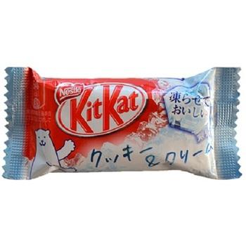 KitKat Печенье и Мороженое (Батончик)