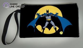 Batman Клатч