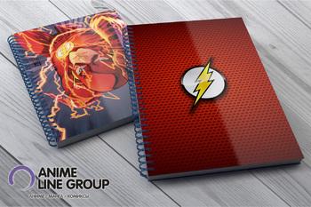 Скетчбук Flash