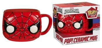 Чашка Funko Человек-паук / Spider-Man