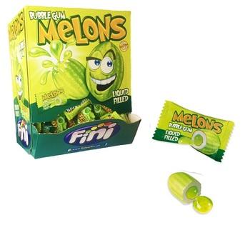Жевательная резинка Fini Melons