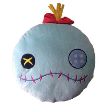 Подушка Lilo & Stitch