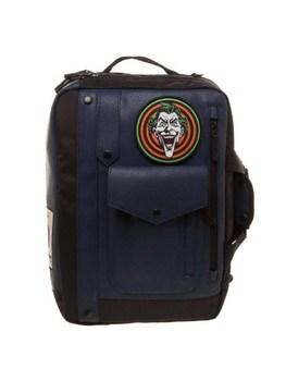 Официальный рюкзак-сумка Bioworld Джокер / Joker