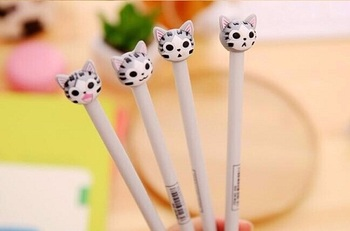 Ручка Chi Cat