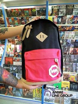Рюкзак Minimalistic Pink